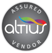 Espresso Service | ALTIUS Assured Vendor